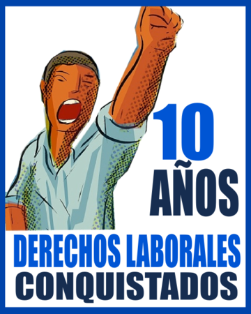MÁS DERECHOS PARA TODOS