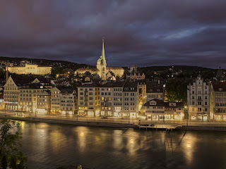 zurich_at_night__switzerland_cityscape_Wallpapers