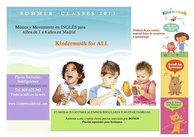 summer classes 2013