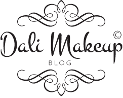 Dali Makeup