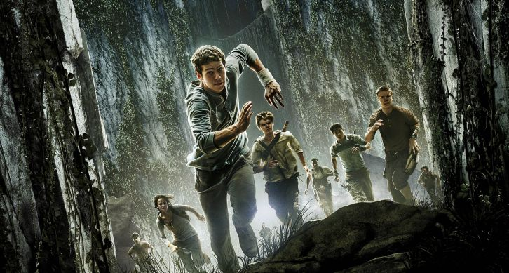 MOVIES: The Maze Runner - New Promotional Poster