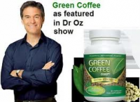 Buy Green Coffee Bean Extract