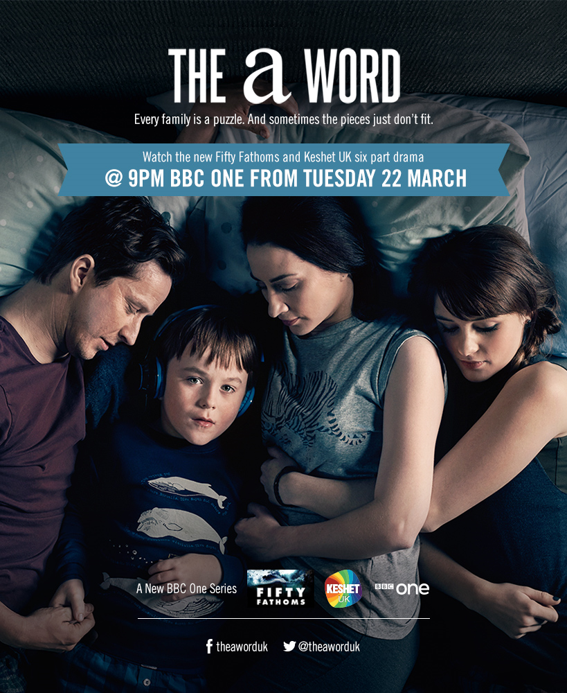 THE A WORD 1ª – Dublado / Legendado EM HD