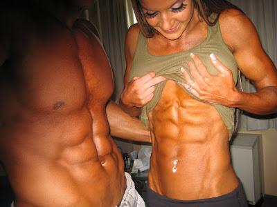 Flat Stomach Exercises for Men