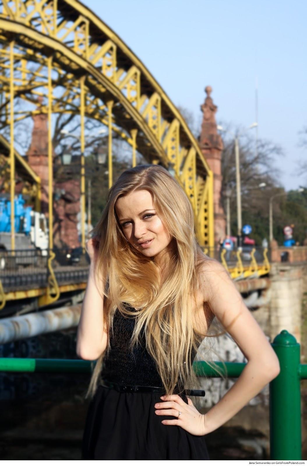 Jana Semerenko Zdjęcie 3