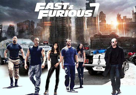 Subtitle Indonesia Film Fast and Furious 7 (2015/2016) 720p HD