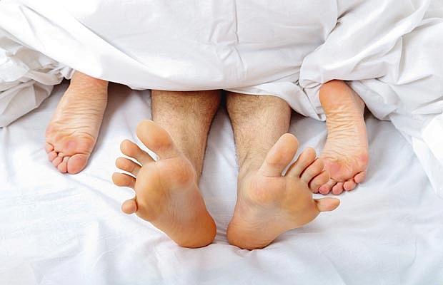 Nguyên nhân và cách xử trí Thượng mã phong khi quan hệ