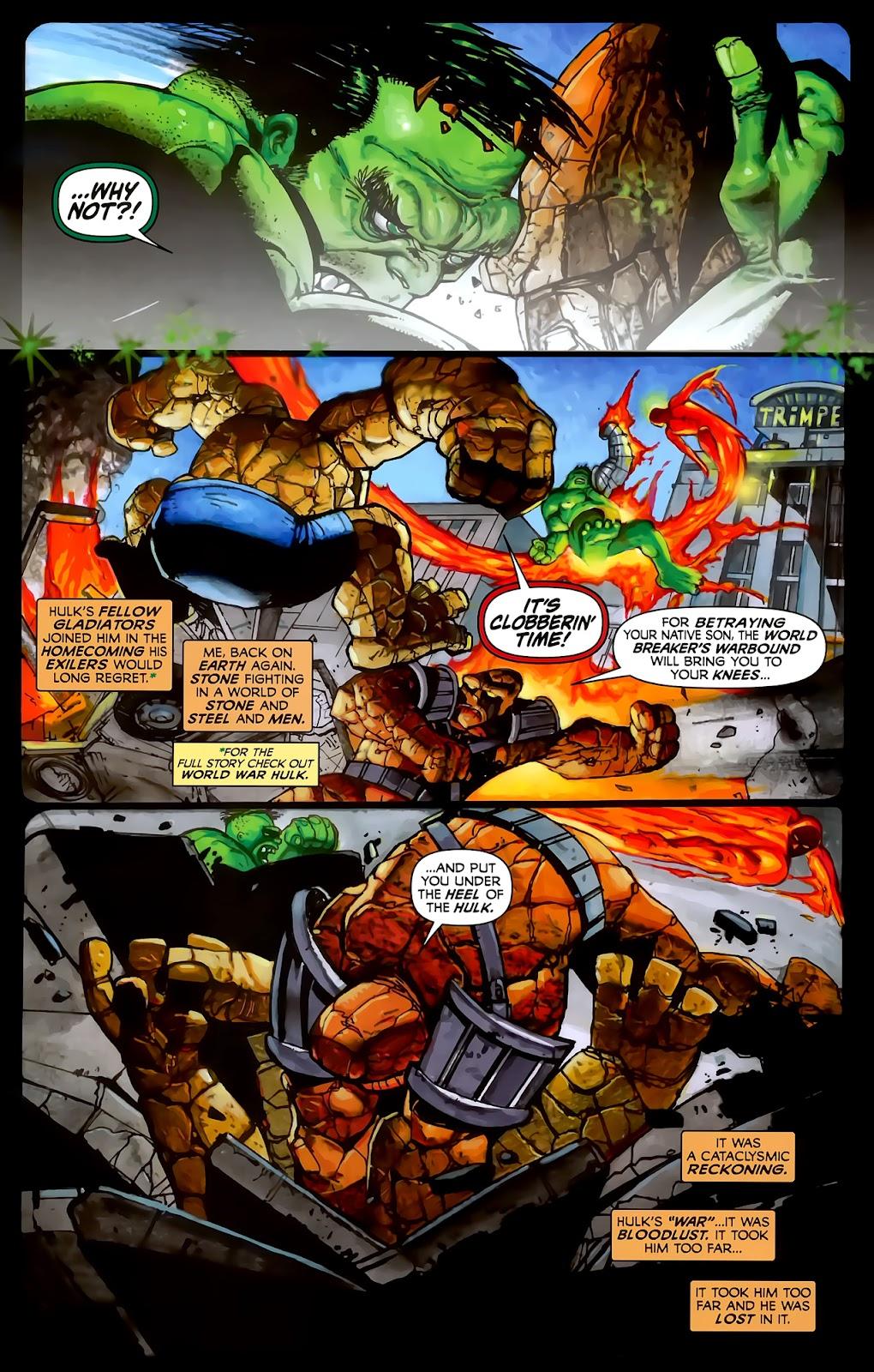 Incredible Hulks (2010) Issue #620 #10 - English 31