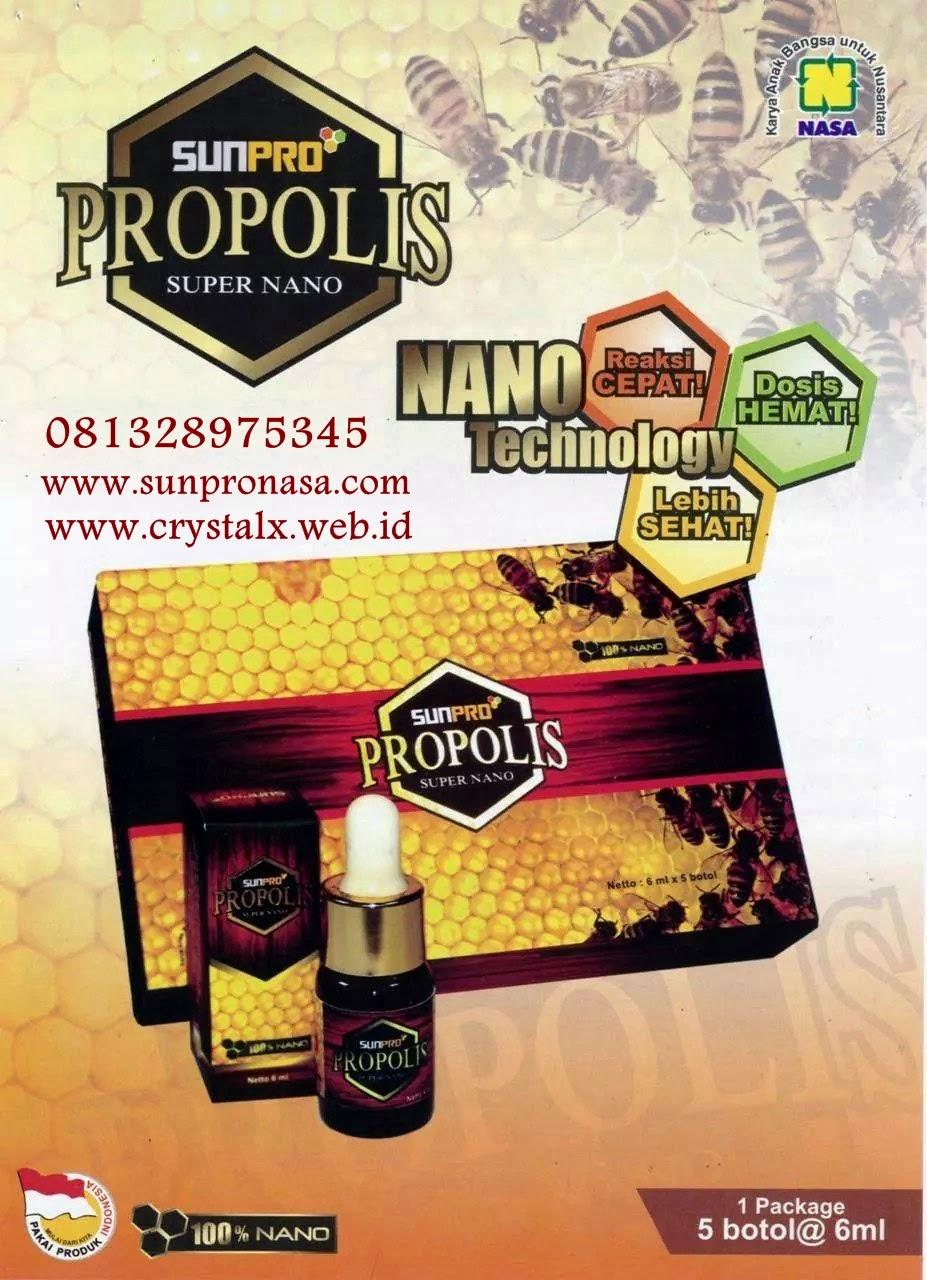 SunPro Propolis Super Nano
