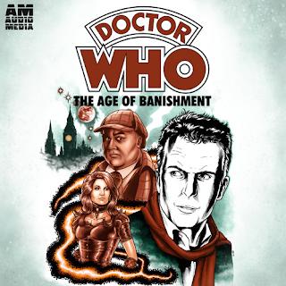 Doctor Who: Dark Journey ep 3
