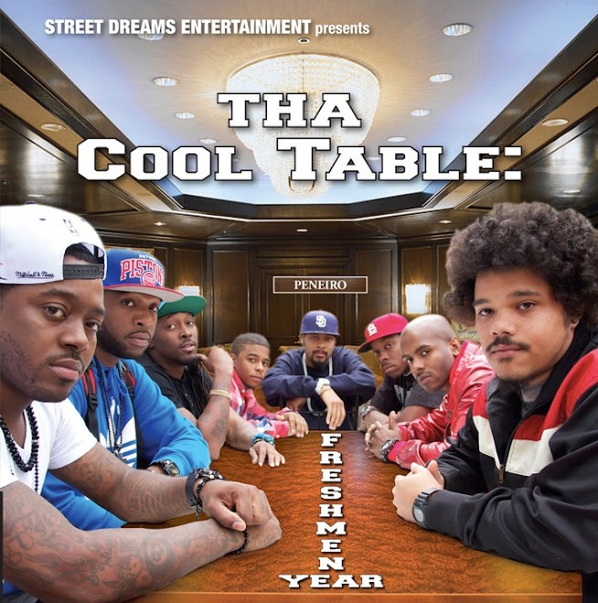 Tha Cool Table:FRESHmen Yr