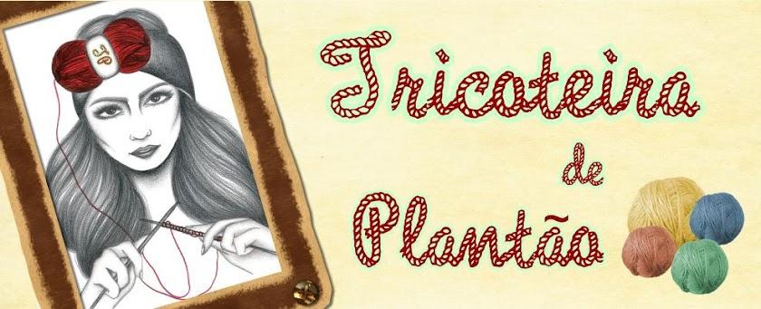 Tricoteira de Plantão | Simone Puyo