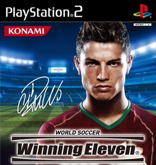 Cheat Winning Eleven ~ Bae U BachTiar