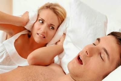 Consejos para dejar de roncar
