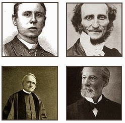American Lutheran Classics
