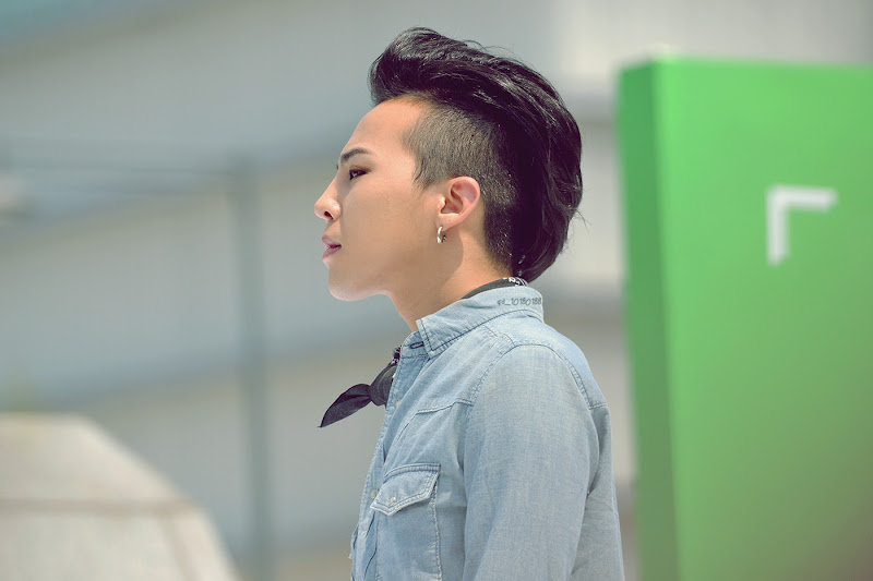 What I Do In My Spare Time GDragon Best and Worst Hair