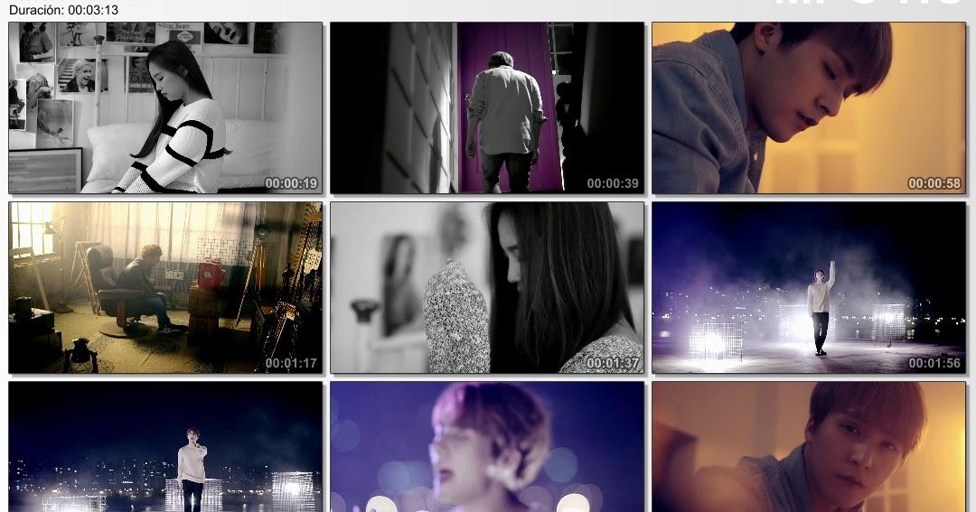 Kpop24hrs7.blogspot.com: [PV] 東雲 DONG WOON from BEAST -「キミ
