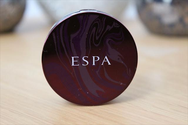 ESPA Mandarin Lip Balm