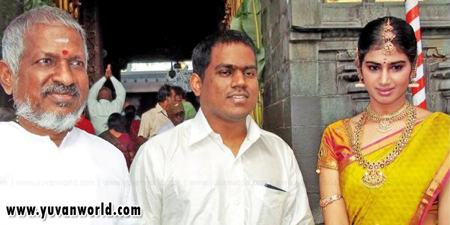 yuvan shankar raja marriage stills yuvan shilpa wedding