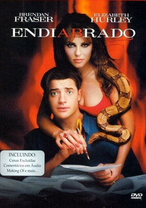 Endiabrado BluRay Torrent Download