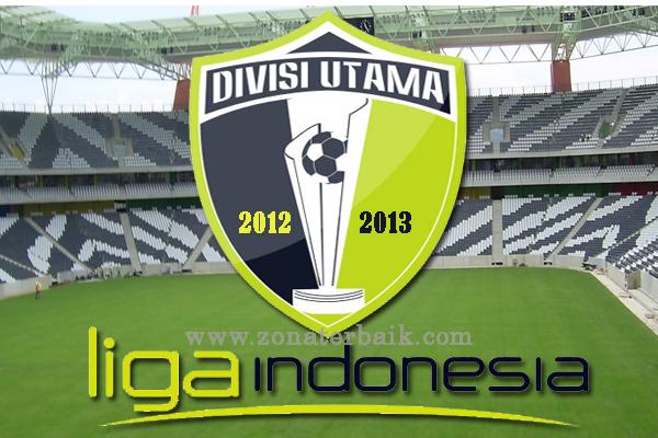 PERSID vs PERSEBO Bondowoso Divisi Utama Indonesia 2013