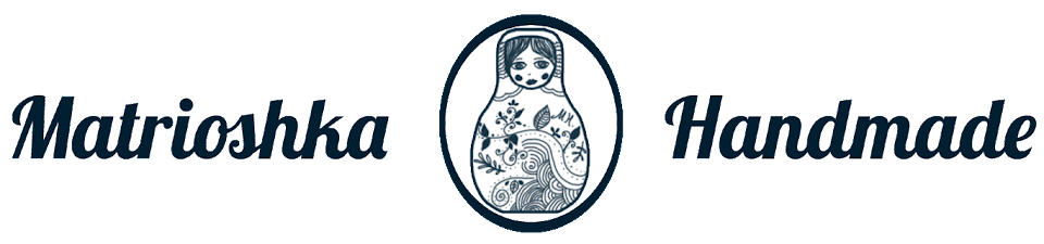 Matrioshka Handmade