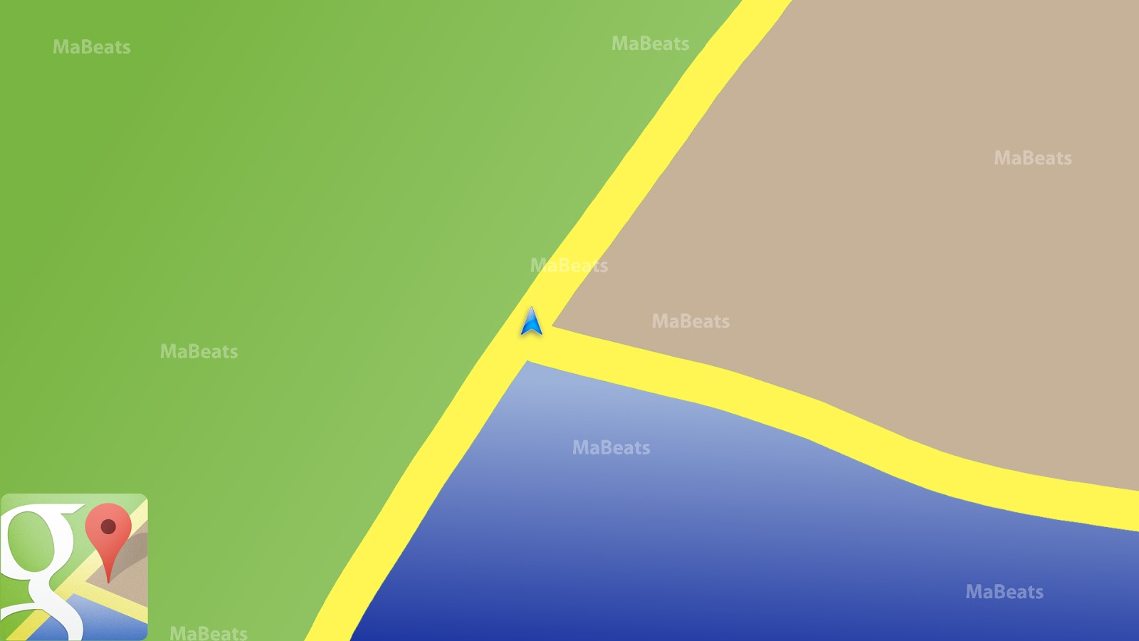 Few things about Google maps