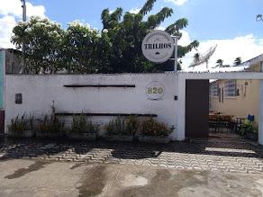 Trilhos - Studio & Cozinha - C. Mirim-RN