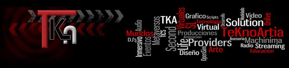 TeKnoArtia - TKA