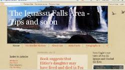 Iguassu Falls Area Tips