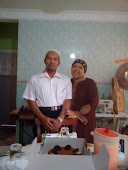 MY LOVELY MOM AND DAD