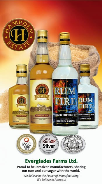 Rum Fire Distributors, Click on icon below