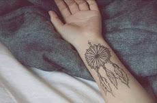 Catch my dream.