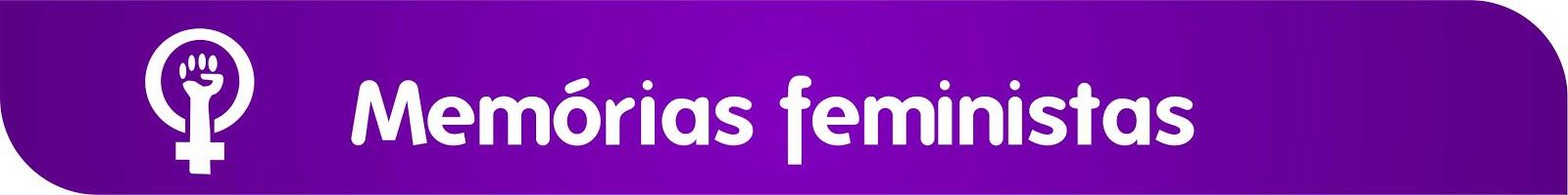 Memória feminista