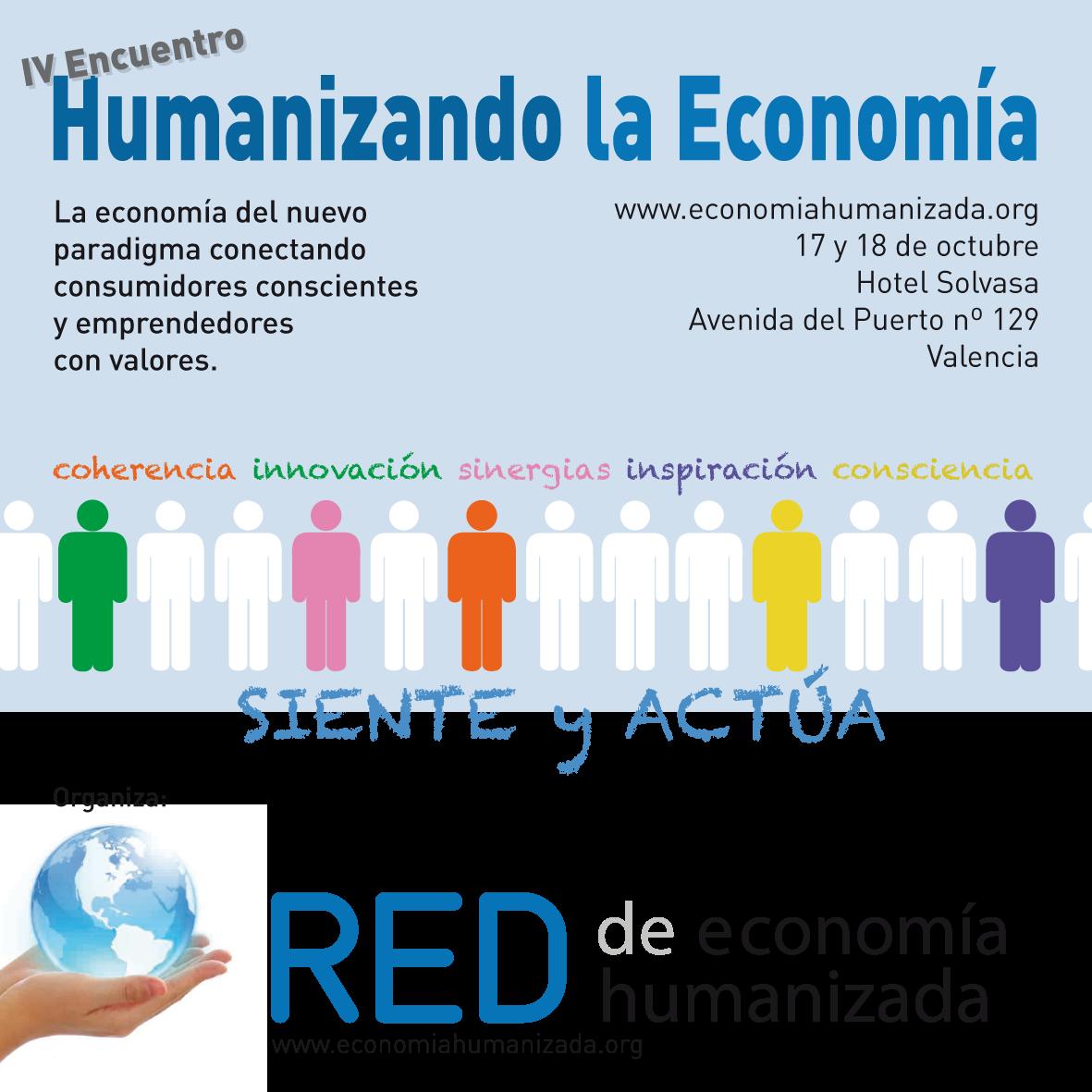 IV Encuentro de Humanizando la Economia