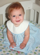 Six Months Old - Ansley