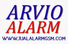 JUAL ALARM GSM WIRELESS