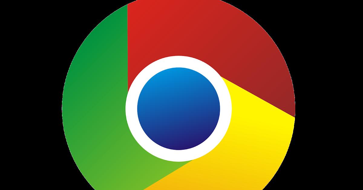 Belajar Membuat Logo Google Chrome di Coreldraw