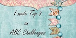 "October 2011 - I made top 3 for my ""Hazel the witch"" card - I can't believe it!! Whoopee!!"