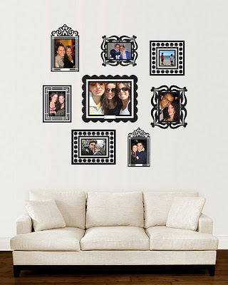 Cool Photo Frames and Creative Picture Frames (15) 3