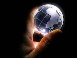 O futuro da humanidade em nossas mãos!