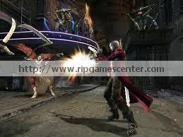 Dante awakening