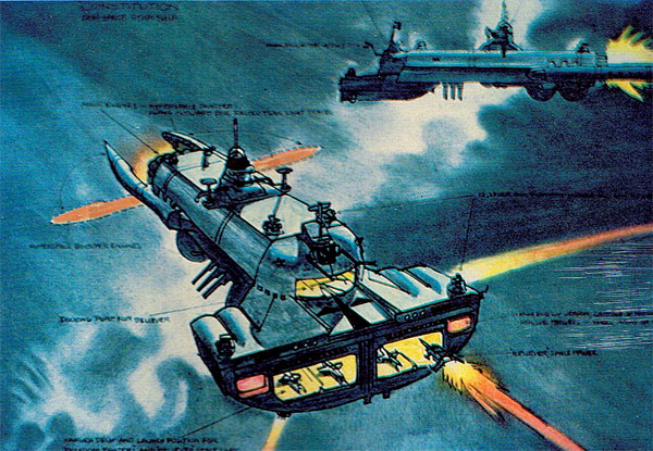 science fiction series that influence and Ten inventions inspired by science fiction the innovators behind objects like the cellphone or the helicopter took inspiration from.