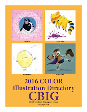 2016 Color Illustration Directory