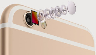 News and Reviews Gadget Technology - Camera iPhone 6 and 6 plus Is The Best