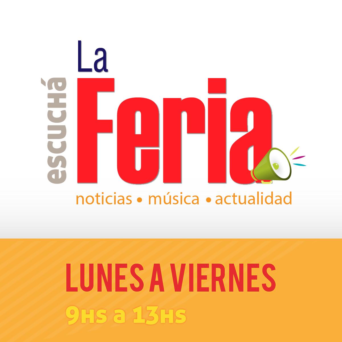 La Feria!