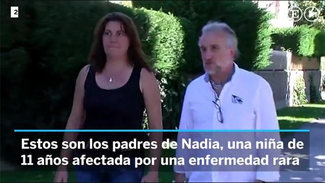 A11guien estafa en la estafa de Nadia (1)