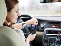 Tips Aman dan Ideal Dalam Berkendara