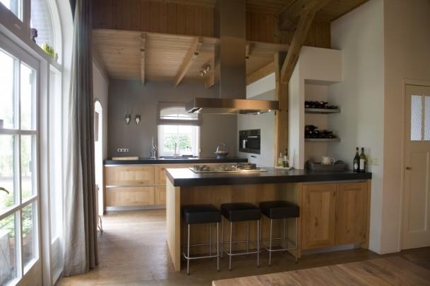 Een Gezellige Keuken : Gezellige keukens