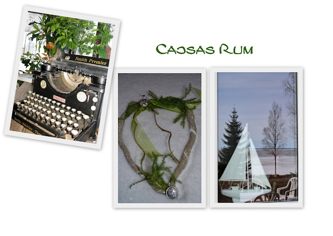 CAJSAS  RUM